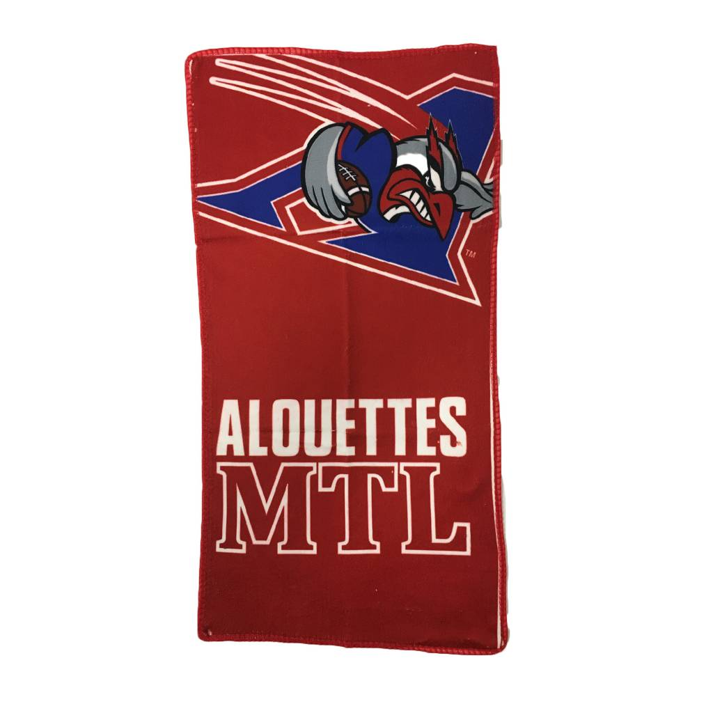 AlsFC RALLY TOWEL