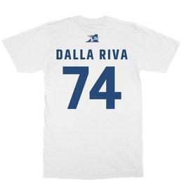 Adidas DALLA RIVA SHIRT