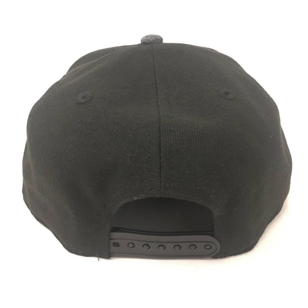 New Era GRAPHITE B HAT