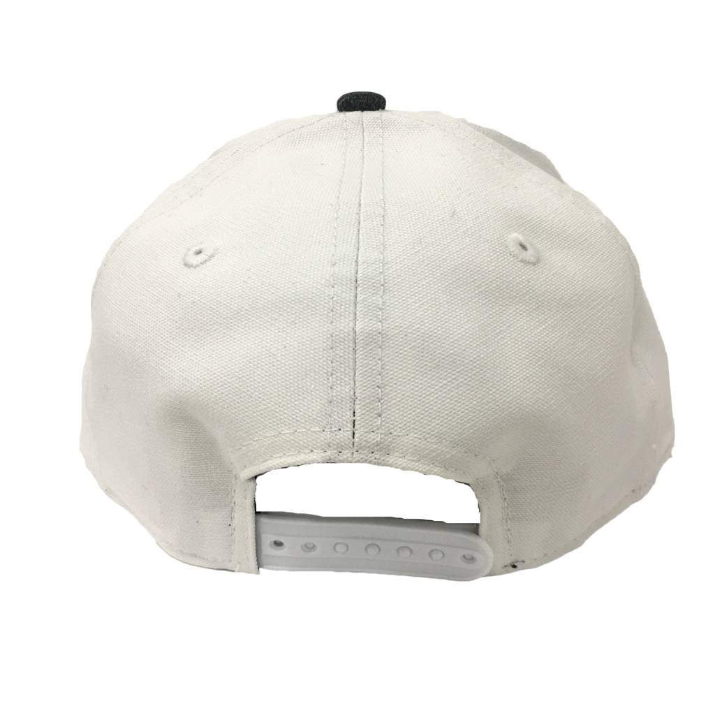 New Era GRAPHITE W HAT