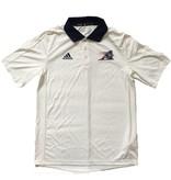 Adidas TEAM POLO WHITE