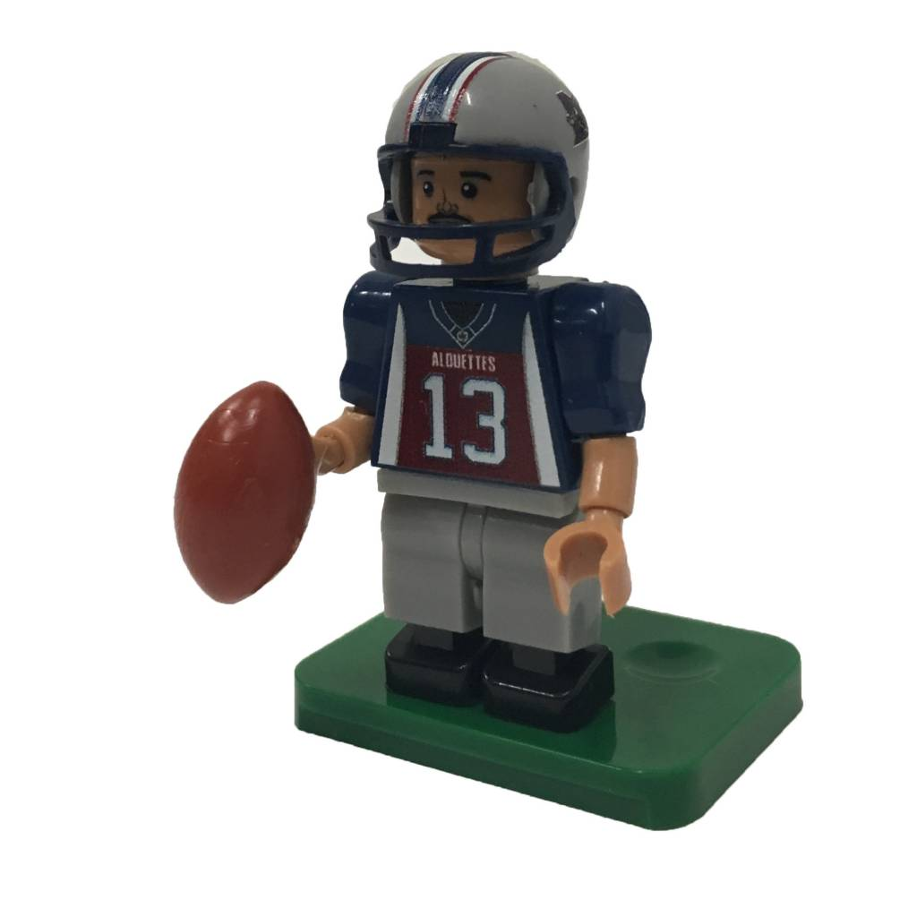 Grosnor MINI-FIGURINE  ANTHONY CALVILLO