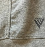 Levelwear CROSS OVER HOODIE