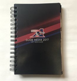 AlsFC 2017 MEDIA GUIDE
