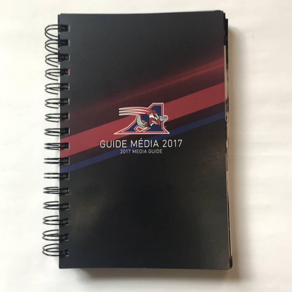 AlsFC GUIDE MÉDIA 2017