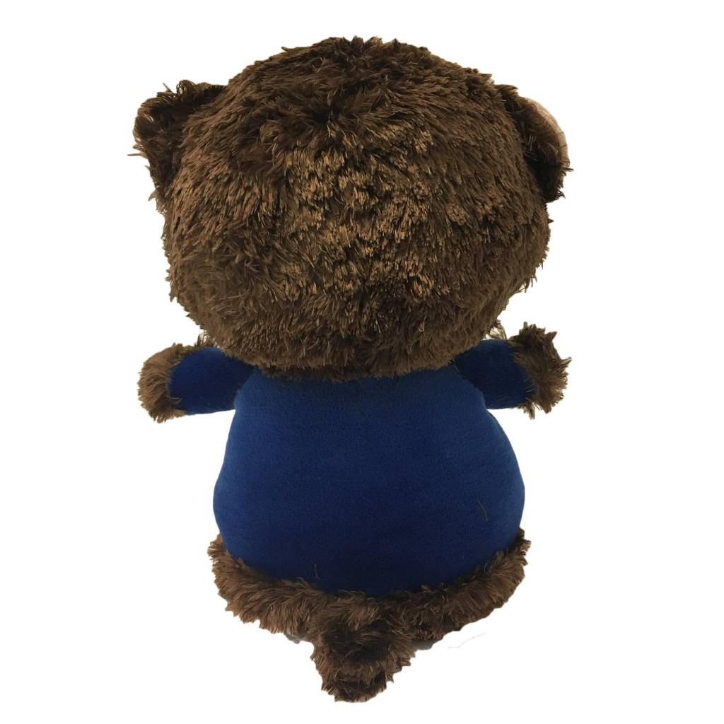 Forever Collectibles LE GROS OURSON