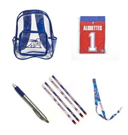 AlsFC SCHOOL BAG