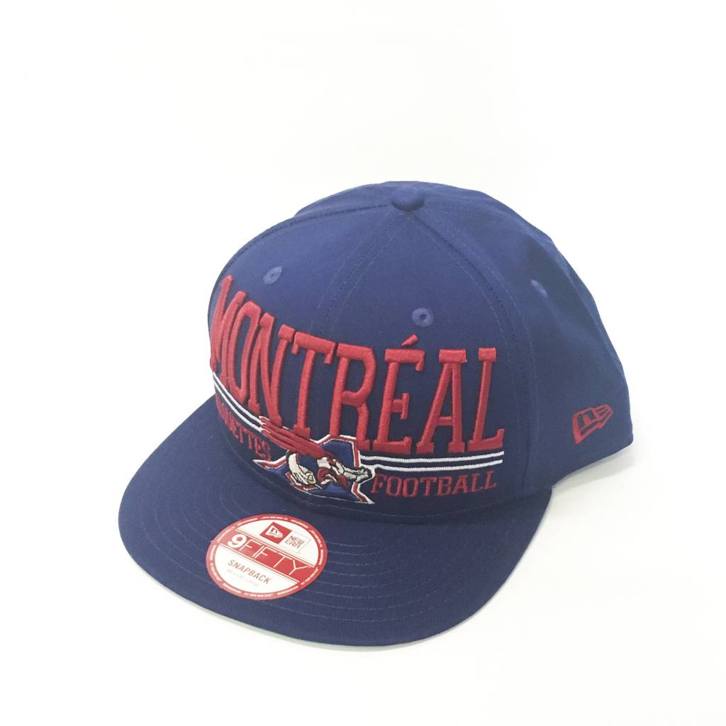 New Era CASQUETTE LATERAL