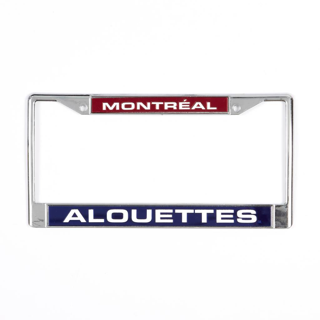 Amazoncom Smart Car License Plate Frame Zinc Metal