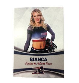 AlsFC CARTES DE CHEERLEADERS 2017