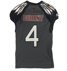 Adidas DURANT GAME JERSEY