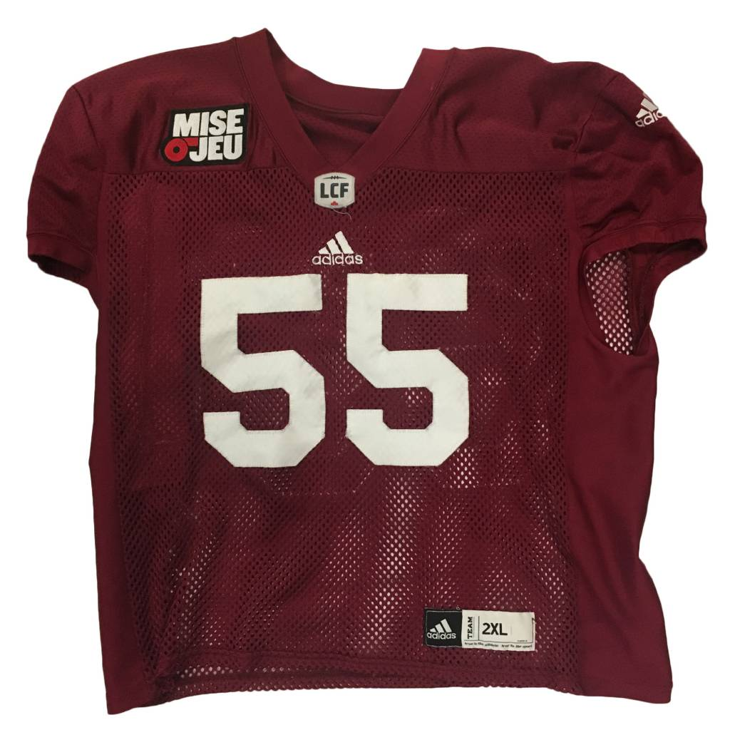 Adidas PRACTICE JERSEY -  55