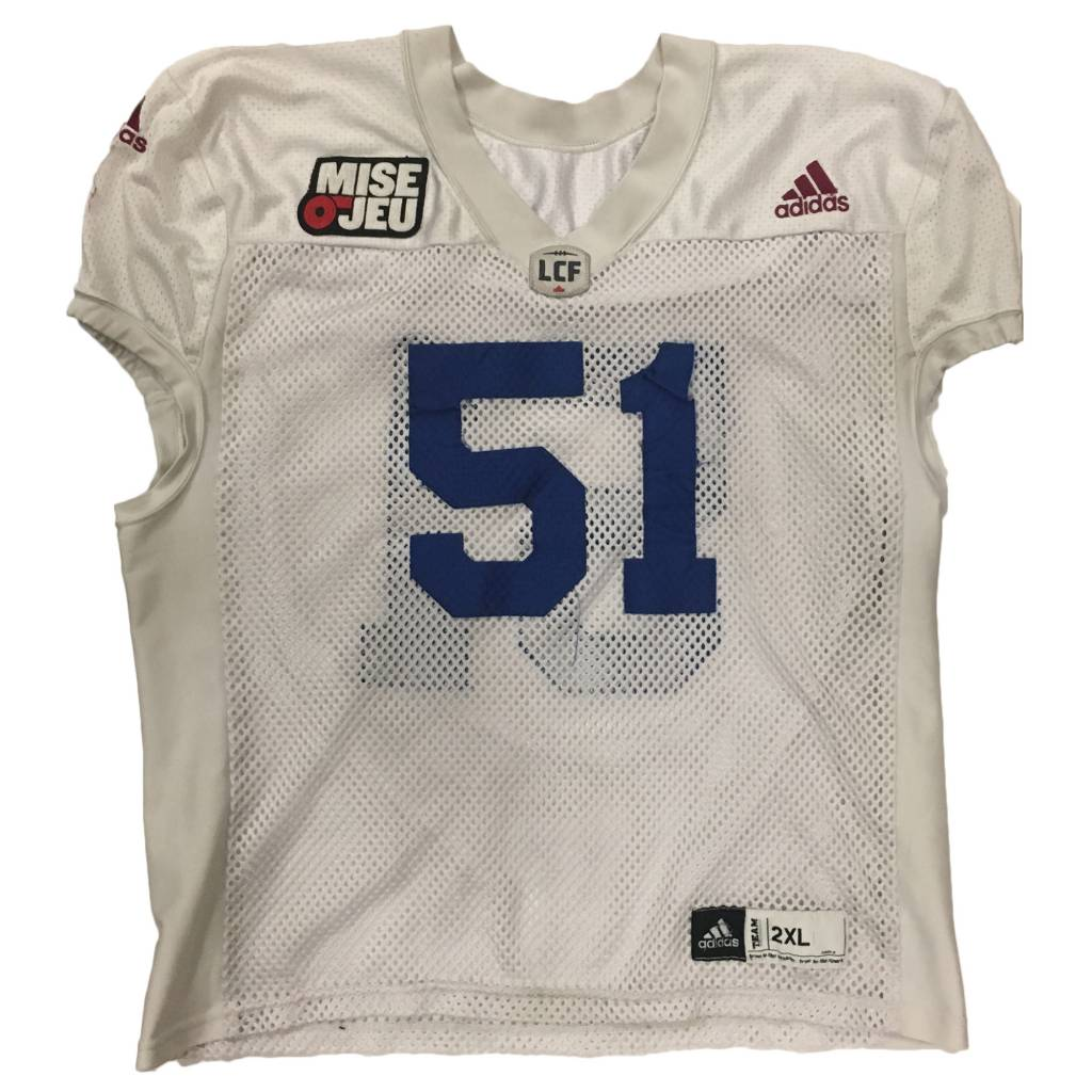 Adidas PRACTICE JERSEY -  51