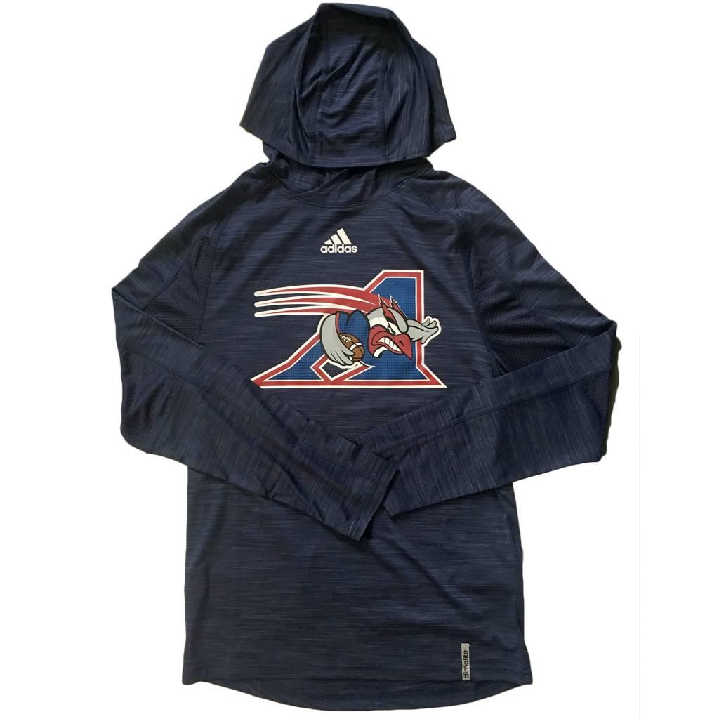 Adidas COTON OUATÉ SIDELINE