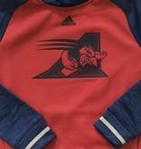 Adidas GAMETIME HOODIE M
