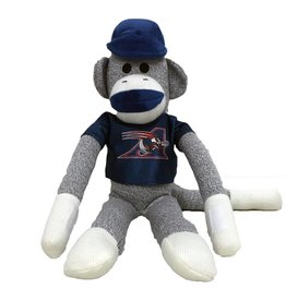 KDI ALOUETTES SOCK MONKEY