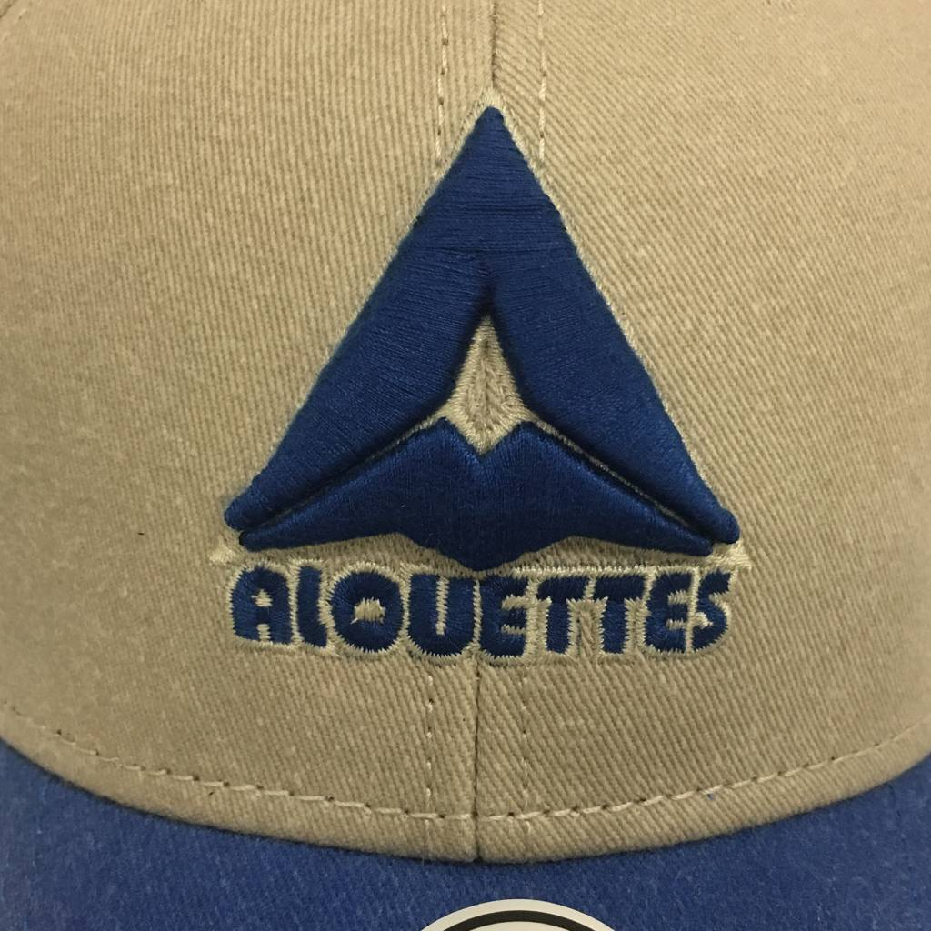 Brand 47 CASQUETTE FIELD VIEW