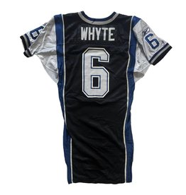 Reebok WHYTE 2013 GAME JERSEY
