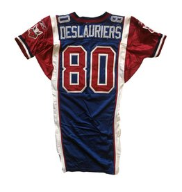 Reebok JERSEY DE MATCH DESLAURIERS 2009