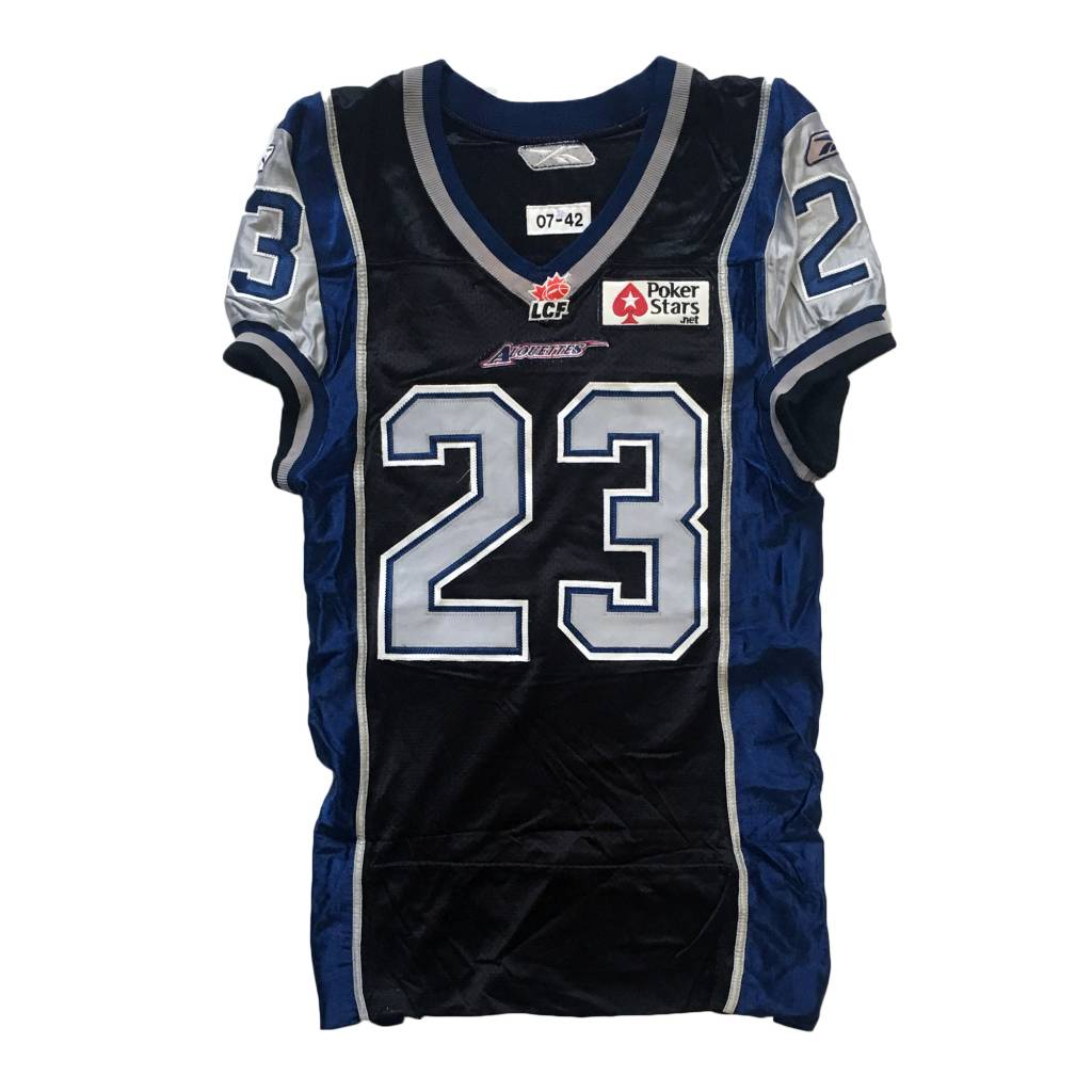 Reebok MESSAM 2013 GAME JERSEY