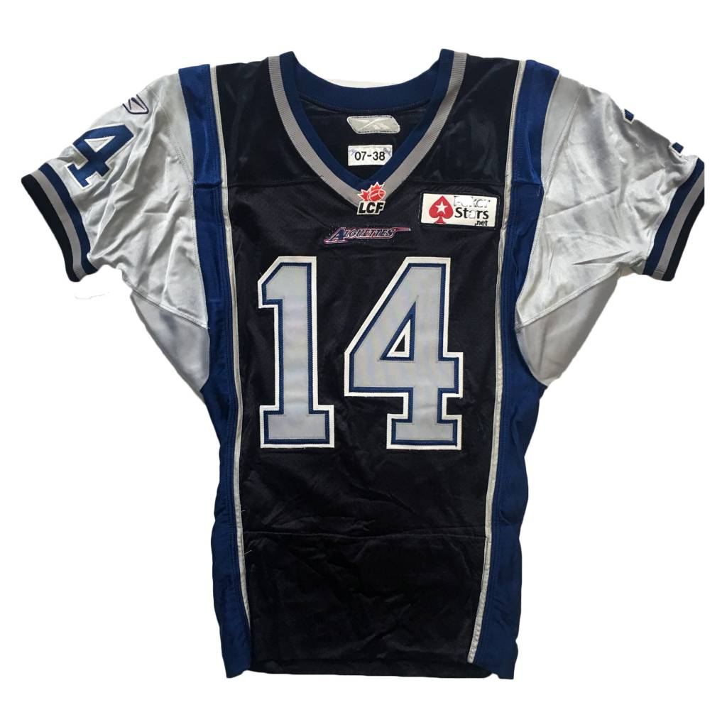 Reebok LONDON 2013 GAME JERSEY