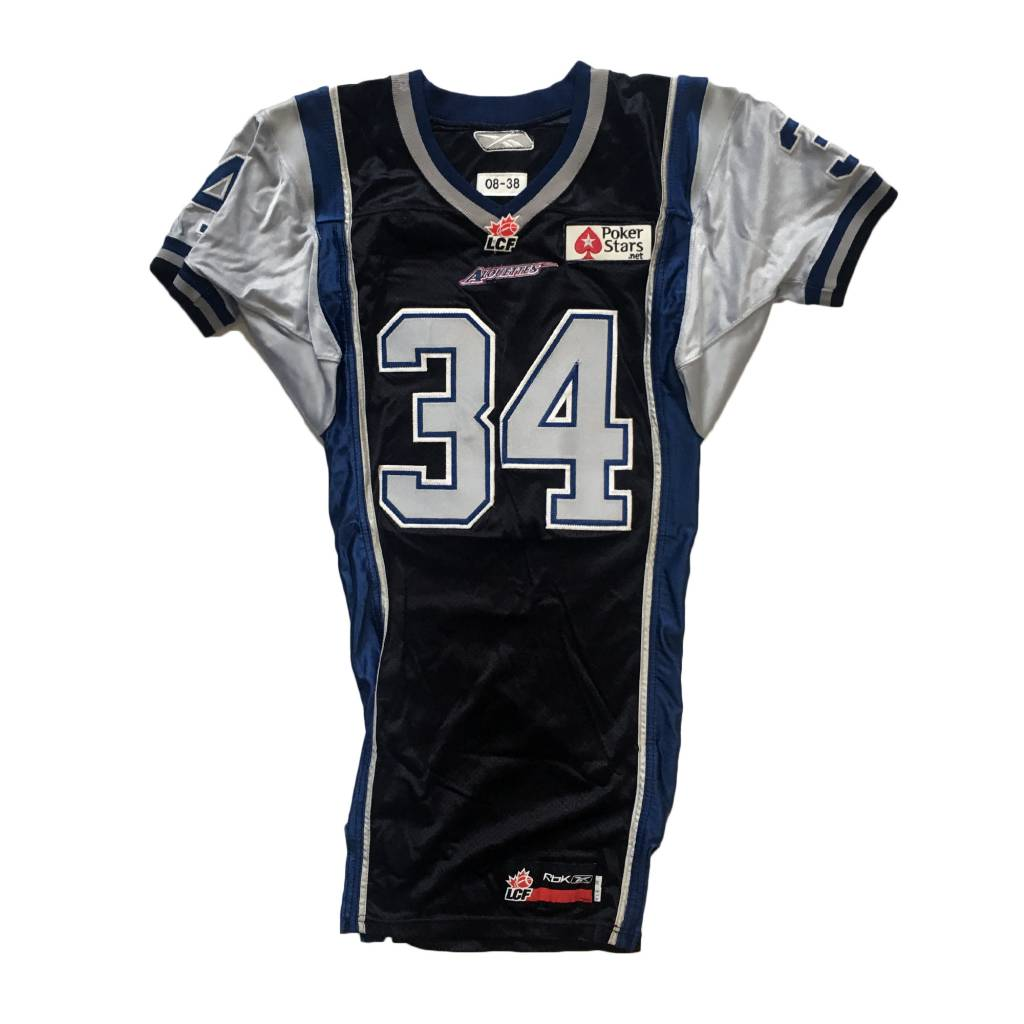 Reebok HEBERT 2013 GAME JERSEY