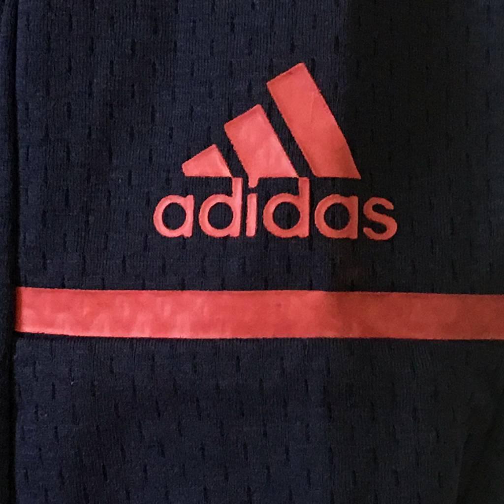 Adidas SQUAD HOODIE