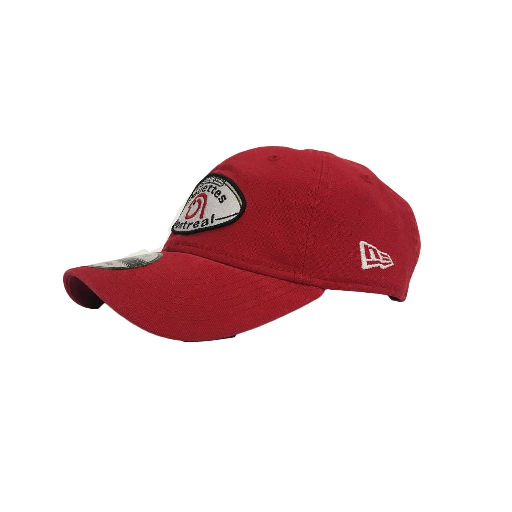 New Era SCAR HAT