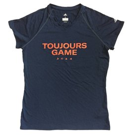 Adidas TOUJOURS GAME SHIRT W