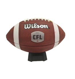 Wilson OFFCIAL GAME FOOTBALL