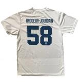 Levelwear BRODEUR-JOURDAIN LOCKER ROOM SHIRT