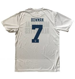 Levelwear BOWMAN LOCKER ROOM SHIRT
