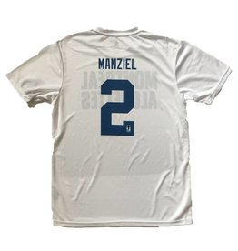 Levelwear MANZIEL LOCKER ROOM SHIRT