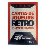 AlsFC RETRO PLAYER CARDS