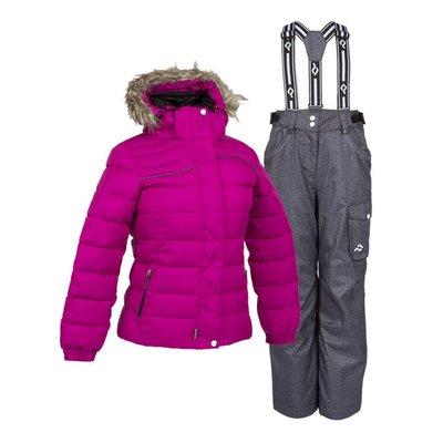 Izabella Ski Suit
