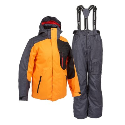 Aleksei Ski Suit
