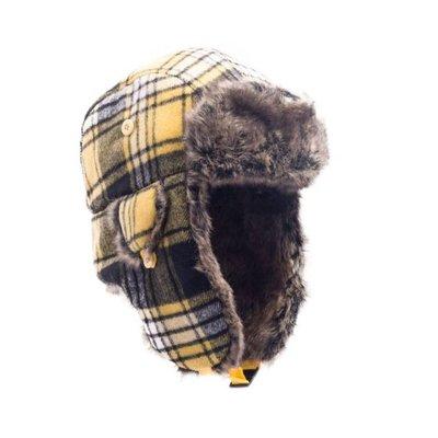 Lumberjack Trapper