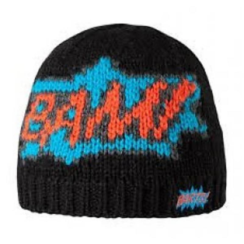 Bam-Pow Beanie