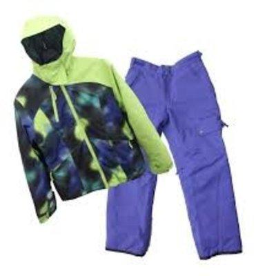 Venture Ski Suit G45014