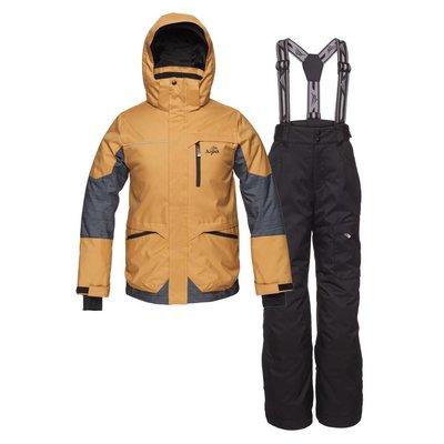 Willem Ski Suit (2016)