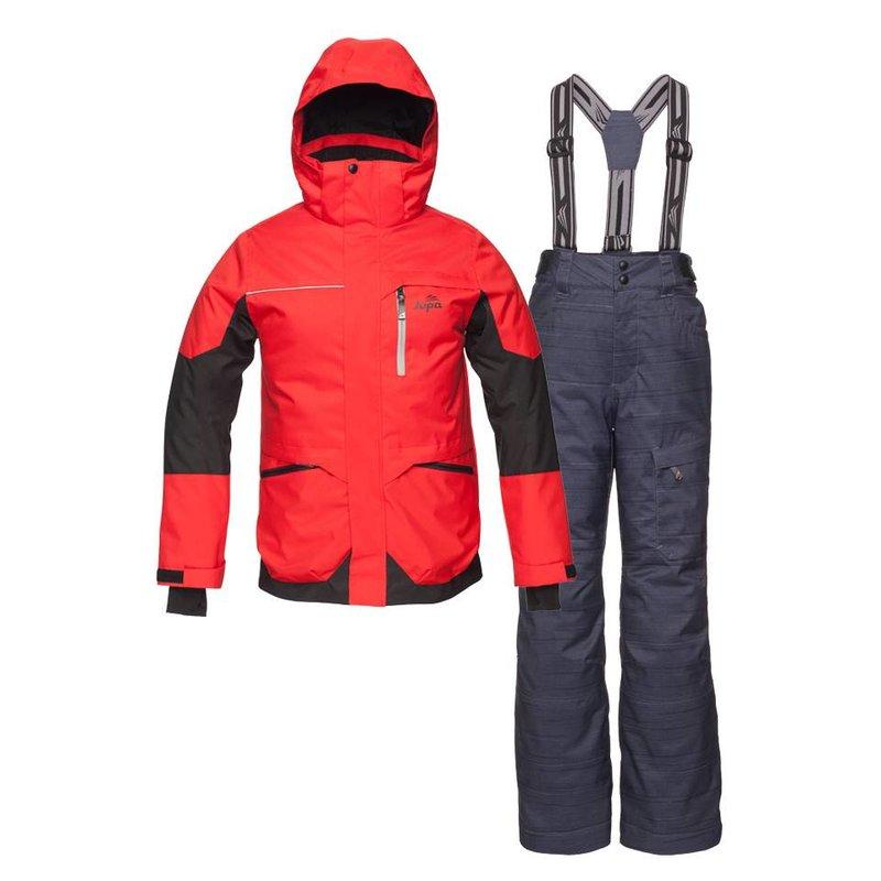 Willem Ski Suit