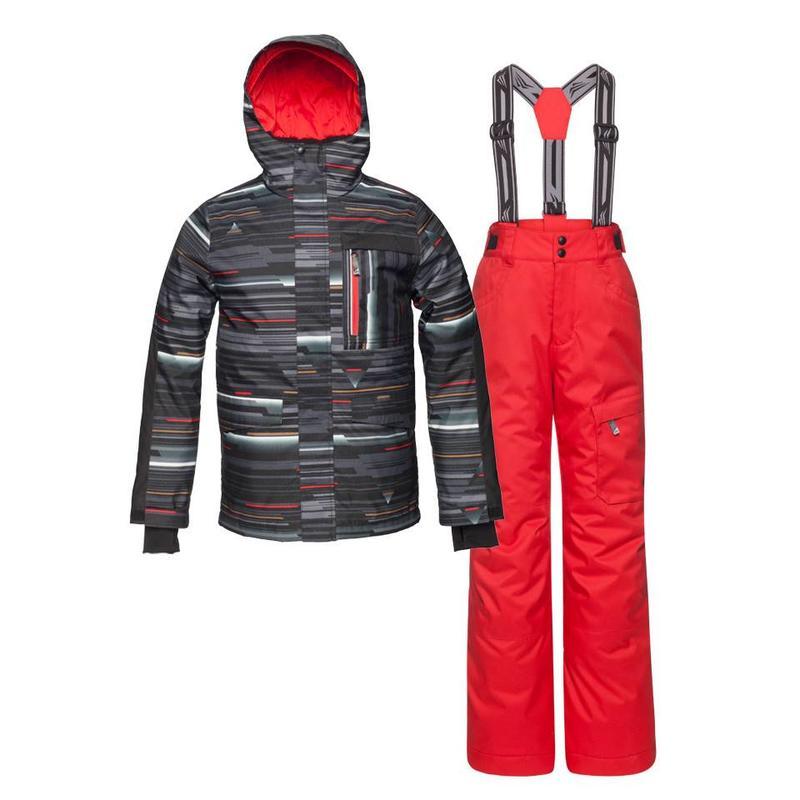 Emerik Ski Suit