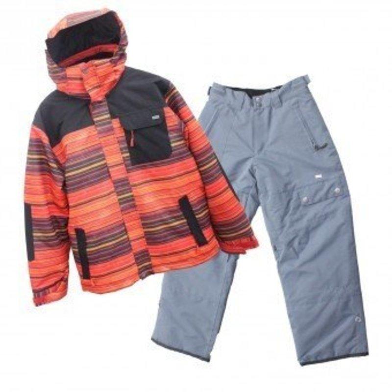Venture Ski Suit B35014