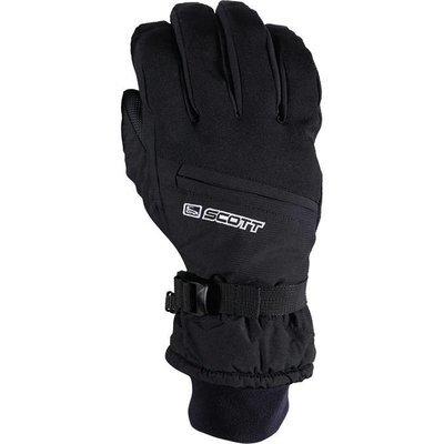 Covert Gloves