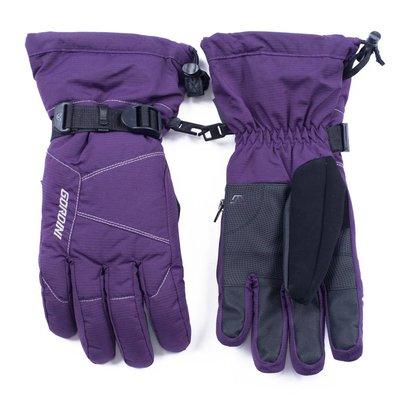 Contour Glove