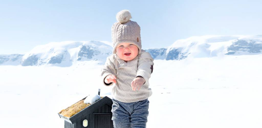 Our Favorite 5 Baby Snowsuits