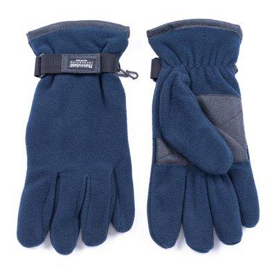 Polar Driving Gloves