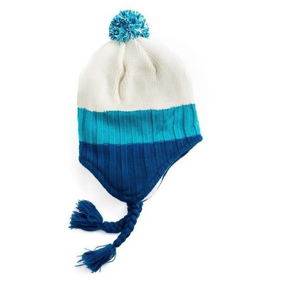 Stripe Tuque