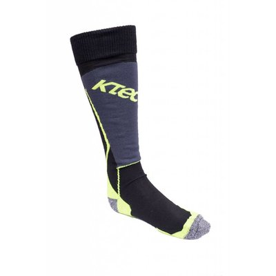 2-Pack Merino Wool Ski Socks