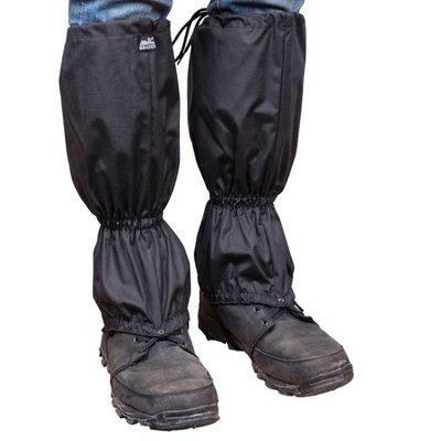 Waterproof Nylon Zip Gaiter
